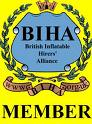 Why you should ALWAYS display the BIHA logo shield on your business stationery and website etc.