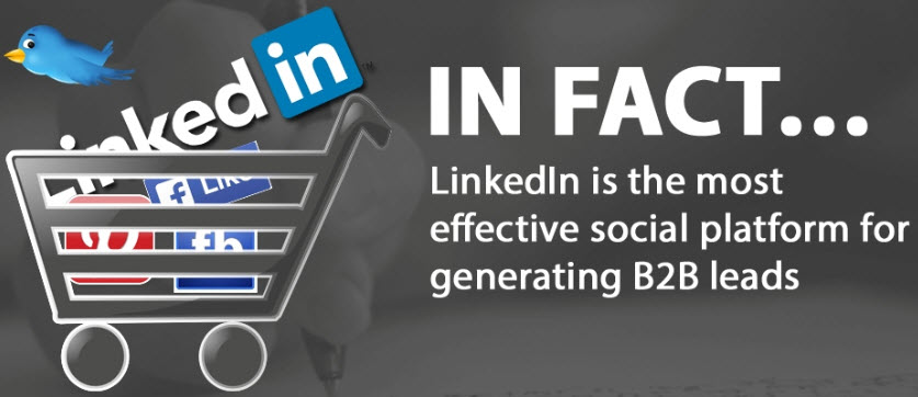 How LinkedIn can help