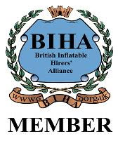 Using the BIHA logo